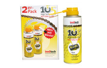 Innotech High Tech Ketten Fluid 105, 2 Stck a 200ml